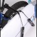 Surflogic Surfboard Bike Rack
