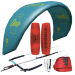 Airush 8m One Progression/ Pinbot Kitesurf Package
