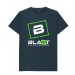 Blast Kiteboarding Tee Shirt V3