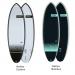 Airush Amp V3 Kite Surfboard 2020