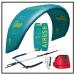 Airush 9m Lithium One Progression/ Switch Kitesurf Package