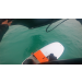 wing foiling lesson in s.wales