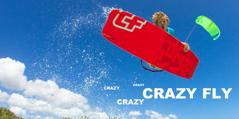 CrazyFly
