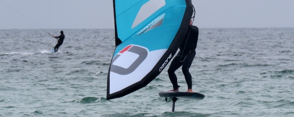 WING SURFING - SALES / LESSONS