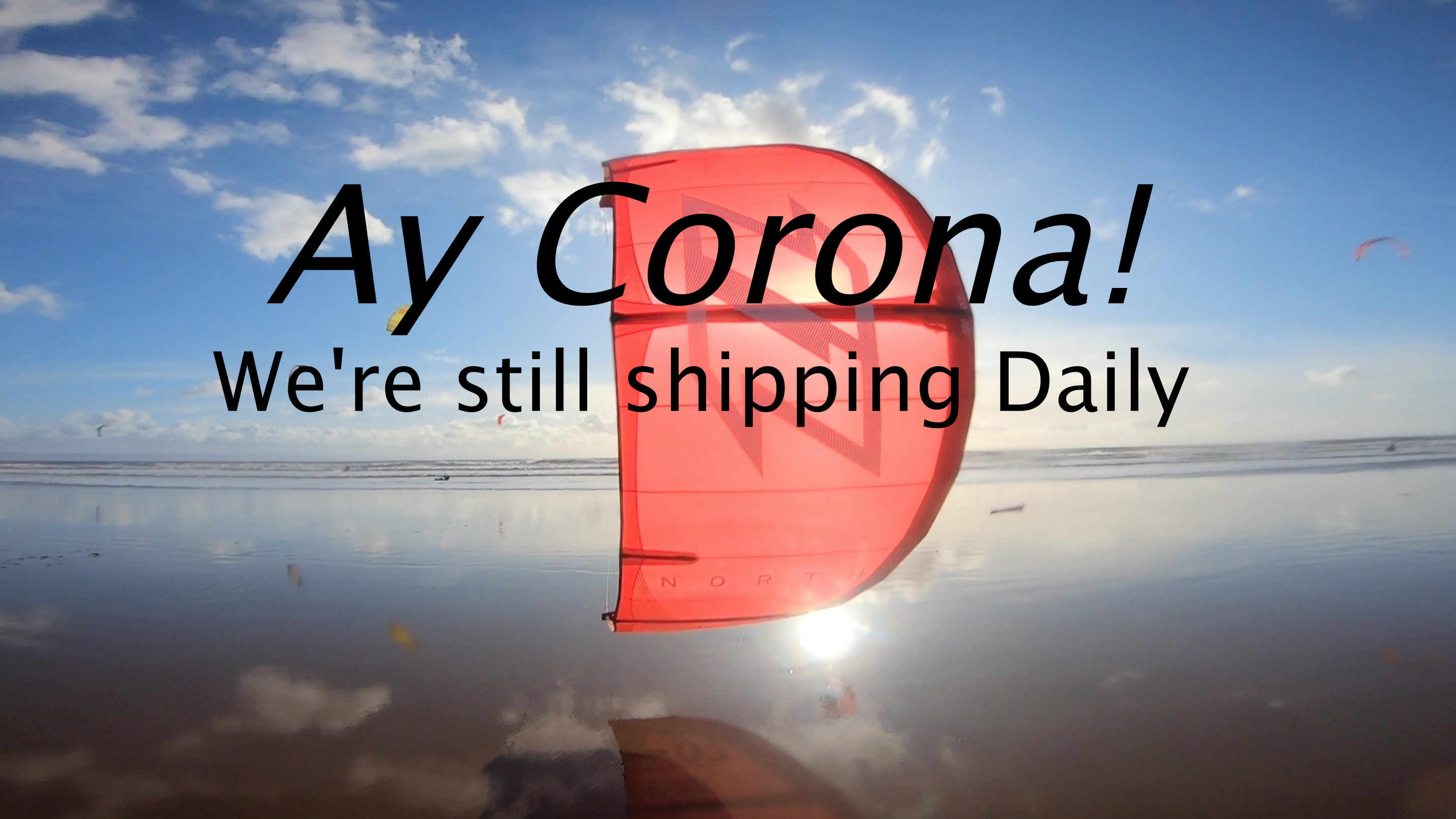 Ay Corona!