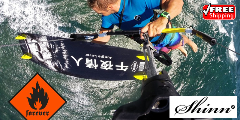 Shinn Kiteboards