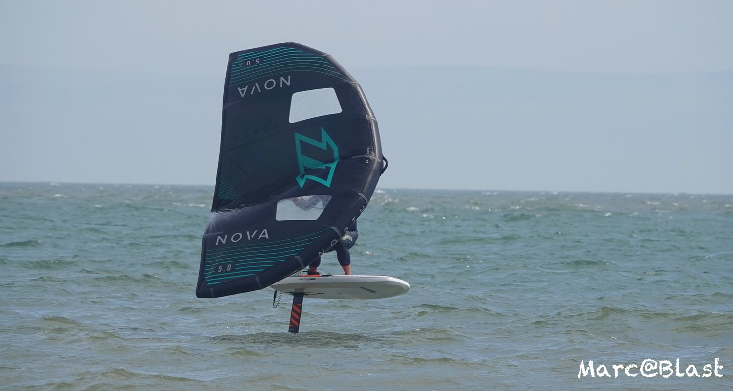 Wing Foiling